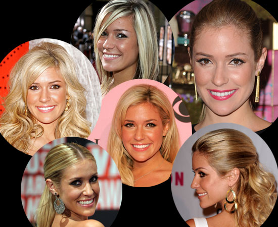 Happy 24th Birthday, Kristin Cavallari!
