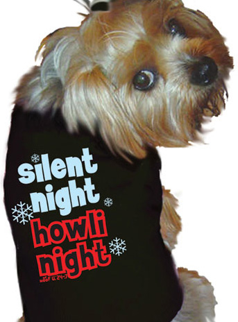 Christmas Shirts For Dogs