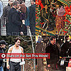 Pictures of Justin Timberlake, Katie Holmes, Tom Cruise, and Joshua Jackson on Set
