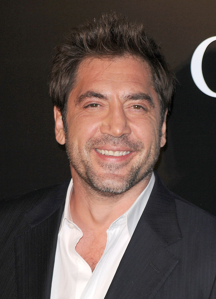 Javier Bardem Is a Biutiful Sight Despite Golden Globe Surprise