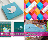 Twitter Christmas Decorations