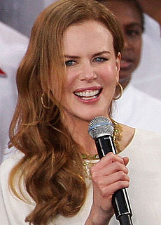 How-To: Nicole Kidman's Soft and Elegant Hairstyle From The Australian Oprah Show