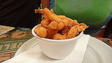 Deep-fried Cheetos: Yes