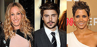 Sarah Jessica Parker, Zac Efron, and Halle Berry to Star in New Year's Eve Movie 2010-12-16 10:34:49