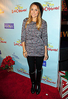 Pictures of Lauren Conrad at Charity Event in LA 2010-12-16 09:57:03