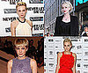 Photos of Carey Mulligan's Red Carpet Moments in 2010