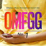 OMFGG: Original Music Featured on Gossip Girl ($26.95)