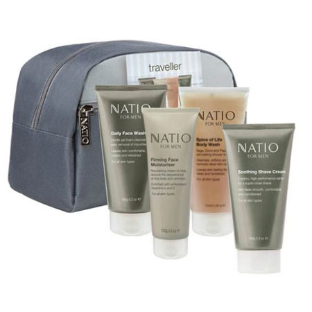 Natio Traveller Set ($29.95)