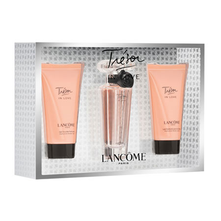 Lancôme Trésor in Love Fragrance Set ($82)