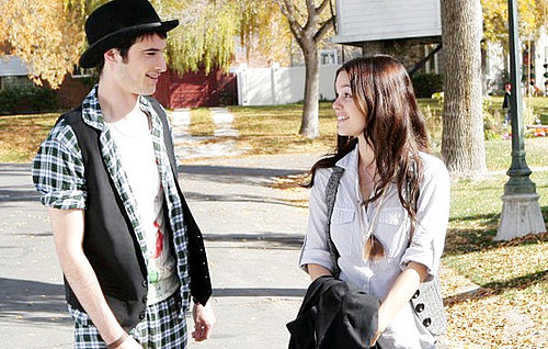 Waiting For Forever Trailer With Tom Sturridge and Rachel Bilson