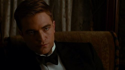 Video of Robert Pattinson in Water For Elephants