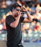 Jay-Z Rocks With U2 as He and Beyonce Continue Their Australian Adventure