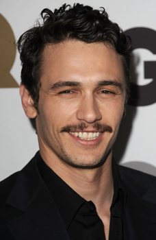 James Franco Talks About Hosting the 2011 Oscars With Anne Hathaway