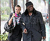 Slide Picture of Heidi Klum and Seal Shopping at Chanel and Prada