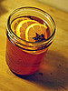 Hot Toddy: Healthy, Low-Calorie Cocktail