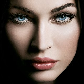 Megan Fox's Armani Ad and More Beauty News