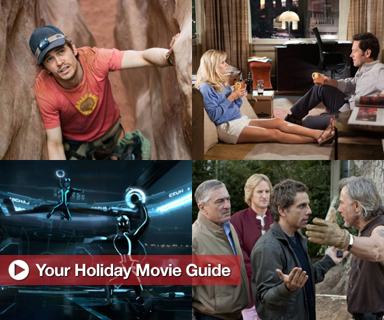 Your Holiday Movie Guide: What to See and Who to Take
