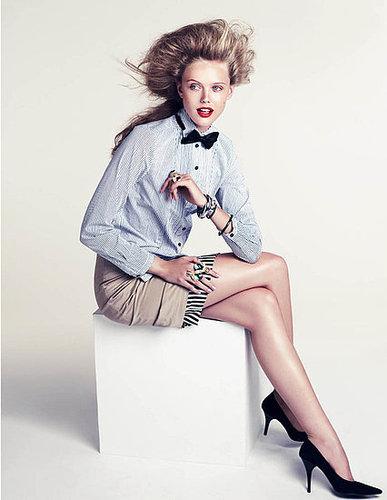 Our Summer Styling Guide, Thanks To H&M's Spring 2011 Look Book