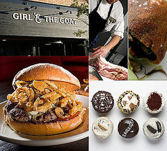 Chicago Food and Restaurants: Top 10 of 2010