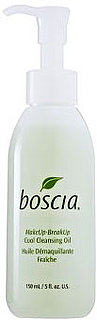 Enter Now to Win Luxe Boscia Cleansing Oil 2010-12-22 23:30:00