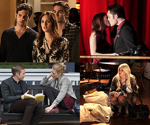 Gossip Girl Season Four Trivia Quiz