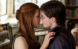 Ginny and Harry, Harry Potter and the Deathly Hallows: Part I