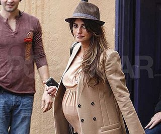 Slide Picture of Penelope Cruz Leaving Ed Hardy in LA