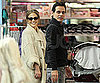 Slide Picture of Jennifer Lopez and Marc Anthony Shopping at Kitson Kids in LA