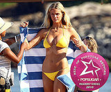Best Bikini Body: Brooklyn Decker