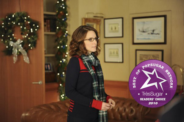 TV Character That Makes You Proud to Be a Woman: Liz Lemon, 30 Rock