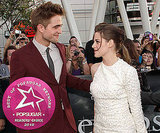 Most Talked About: Robert Pattinson and Kristen Stewart