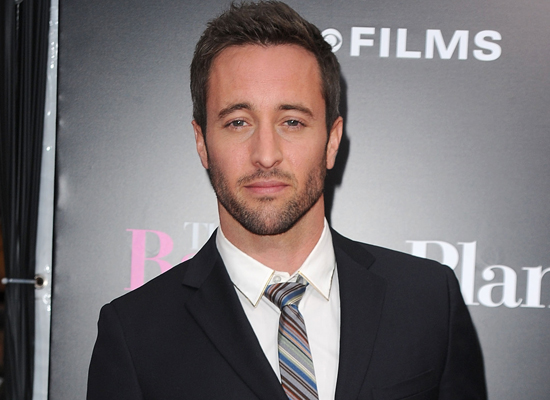 Alex O&#039;Loughlin