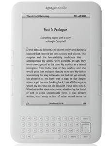 Loan Kindle Ebooks to Other Readers