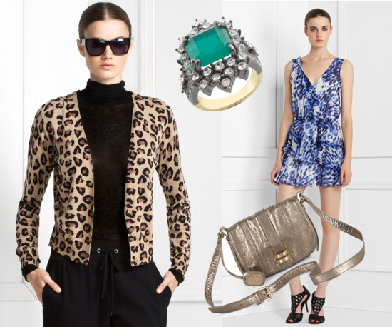 10 Things Under $100 We Want From BCBGMAXAZRIA's Winter Sale