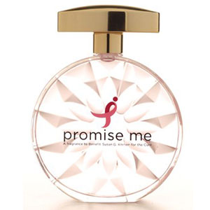 Susan G. Komen For the Cure Foundation to Launch Perfume