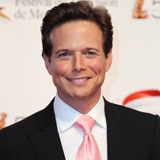 Scott Wolf Interview For ABC's V, Season 2