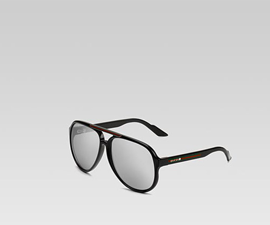 Gucci 3D Glasses ($225)