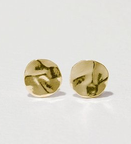 Gorjana Chloe Stud Earrings ($30)