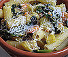 Roasted Root Vegetable Pasta