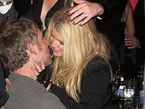 See Jessica Simpson and Eric Johnson's New Year's Kiss!