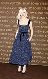 We Love Kirsten Dunst's Sweet, Girly Side