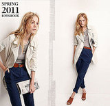 Photos of Madewell Spring 2011 Collection Lookbook