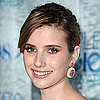Emma Roberts at 2011 People's Choice Awards 2011-01-05 18:42:42