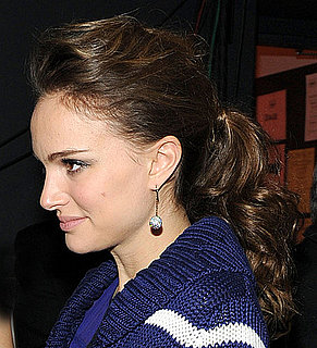 Natalie Portman at 2011 People's Choice Awards