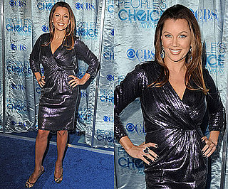 Vanessa Williams at 2011 People's Choice Awards