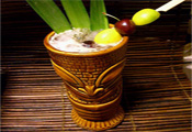 5 Tiki Hot Drink Spots: Painkiller, Lani Kai, The Hurricane Club, and More