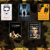 2011 Golden Globe Awards Ballot and Chance to Win $1,000
