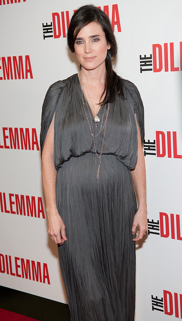 Is Jennifer Connelly Having a Boy or a Girl?