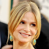 Kyra Sedgwick at 2011 Golden Globes