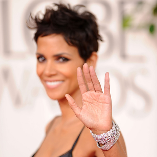 See Hot Manicures From the Golden Globes!